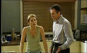Izzy Hoyland, Karl Kennedy in Neighbours Episode 4652