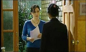 Carmella Cammeniti in Neighbours Episode 4653