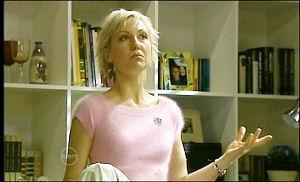 Sindi Watts in Neighbours Episode 4654