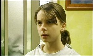 Summer Hoyland in Neighbours Episode 4654