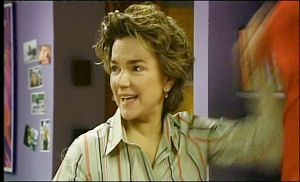 Lyn Scully in Neighbours Episode 4654