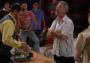 Gino Esposito in Neighbours Episode 4844