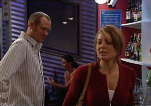 Max Hoyland, Izzy Hoyland in Neighbours Episode 4844