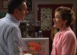 Karl Kennedy, Susan Kennedy in Neighbours Episode 4845