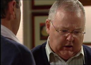Harold Bishop in Neighbours Episode 4845