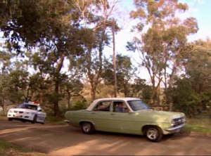in Neighbours Episode 4847