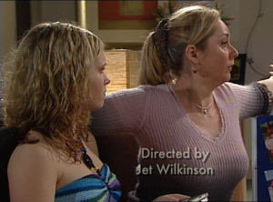 Janae Timmins, Janelle Timmins in Neighbours Episode 4848