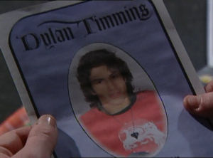 Dylan Timmins in Neighbours Episode 4848