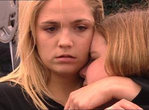 Sky Mangel, Bree Timmins in Neighbours Episode 4848