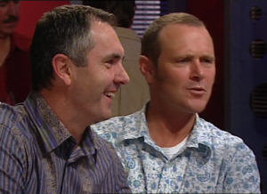 Karl Kennedy, Max Hoyland in Neighbours Episode 4849