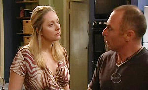 Kim Timmins, Janelle Timmins in Neighbours Episode 4941