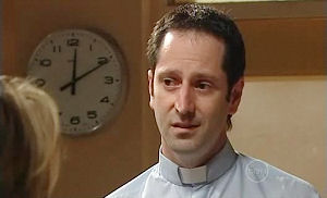 Father Capetola in Neighbours Episode 4941