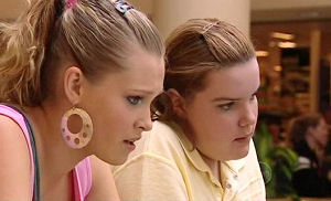Janae Timmins, Bree Timmins in Neighbours Episode 4941