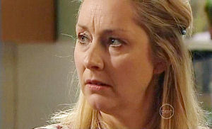Janelle Timmins in Neighbours Episode 4941