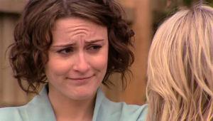 Rosie Cammeniti, Pepper Steiger in Neighbours Episode 5093