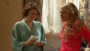 Pepper Steiger, Rosie Cammeniti in Neighbours Episode 5093