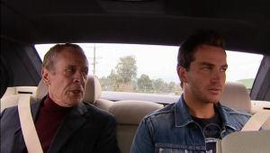 Alan Napier, Will Griggs in Neighbours Episode 5093