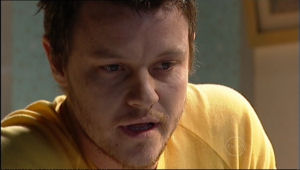 Guy Sykes in Neighbours Episode 5110
