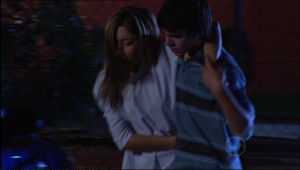 Katya Kinski, Zeke Kinski in Neighbours Episode 5111