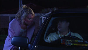 Pepper Steiger, Allan Steiger in Neighbours Episode 5111