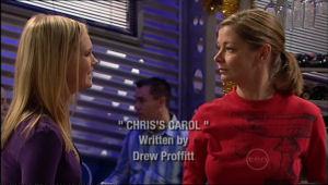 Christine Rodd, Janae Timmins in Neighbours Episode 5112