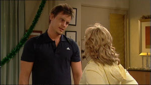 Ned Parker, Janae Timmins in Neighbours Episode 5112