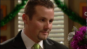 Toadie Rebecchi in Neighbours Episode 5112