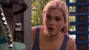 Janae Timmins in Neighbours Episode 5112