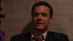 Paul Robinson in Neighbours Episode 5114