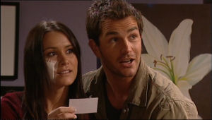 Carmella Cammeniti, Will Griggs in Neighbours Episode 5114