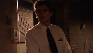 Simon Burns in Neighbours Episode 5114