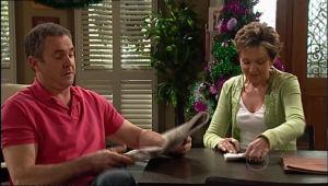 Karl Kennedy, Susan Kennedy in Neighbours Episode 5115