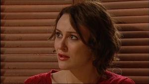 Rosie Cammeniti in Neighbours Episode 5115
