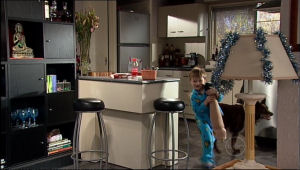 Oscar Scully in Neighbours Episode 5116