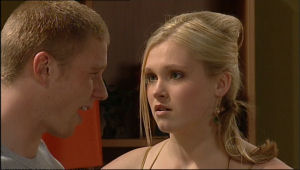 Boyd Hoyland, Janae Timmins in Neighbours Episode 5116