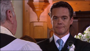 Reverend Keith Illingworth, Paul Robinson in Neighbours Episode 5116