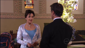 Lyn Scully, Paul Robinson in Neighbours Episode 5116