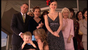 Karl Kennedy, Susan Kennedy, Elle Robinson, Oscar Scully, Steph Scully in Neighbours Episode 5117