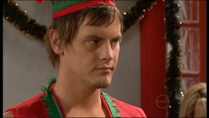 Ned Parker in Neighbours Episode 5117