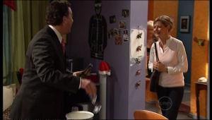 Allan Steiger, Christine Rodd in Neighbours Episode 5118