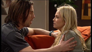 Dylan Timmins, Sky Mangel in Neighbours Episode 5119