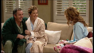 Karl Kennedy, Susan Kennedy, Katya Kinski in Neighbours Episode 5119