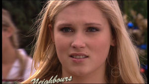 Janae Timmins in Neighbours Episode 5119