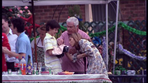 Zeke Kinski, Lou Carpenter, Katya Kinski in Neighbours Episode 5119