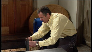 Karl Kennedy in Neighbours Episode 5120