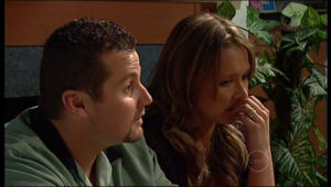 Toadie Rebecchi, Steph Scully in Neighbours Episode 5120