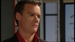 Paul Robinson in Neighbours Episode 5120