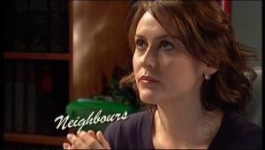 Rosie Cammeniti in Neighbours Episode 5120
