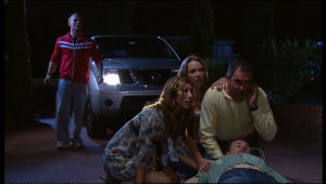 Boyd Hoyland, Katya Kinski, Steph Scully, Karl Kennedy, Toadie Rebecchi in Neighbours Episode 5121