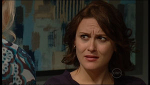 Rosie Cammeniti, Pepper Steiger in Neighbours Episode 5121
